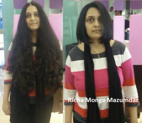 Richa Monga Mazumdar