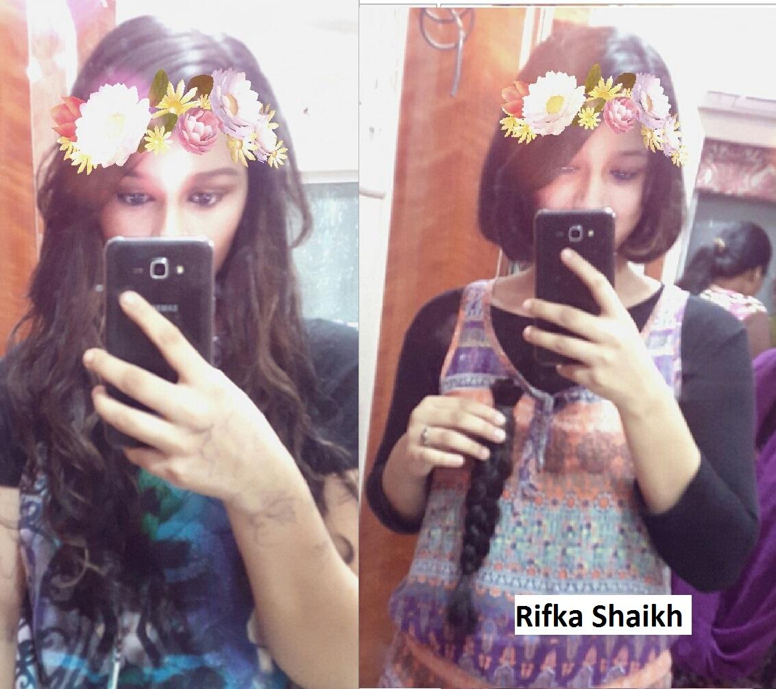 Rifka Shaikh