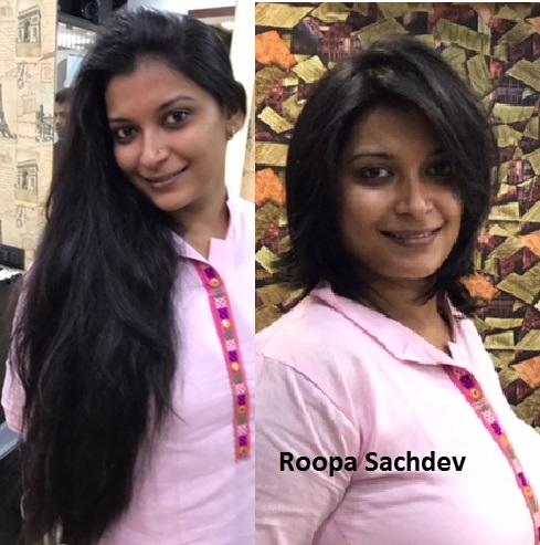 Roopa Sachdev
