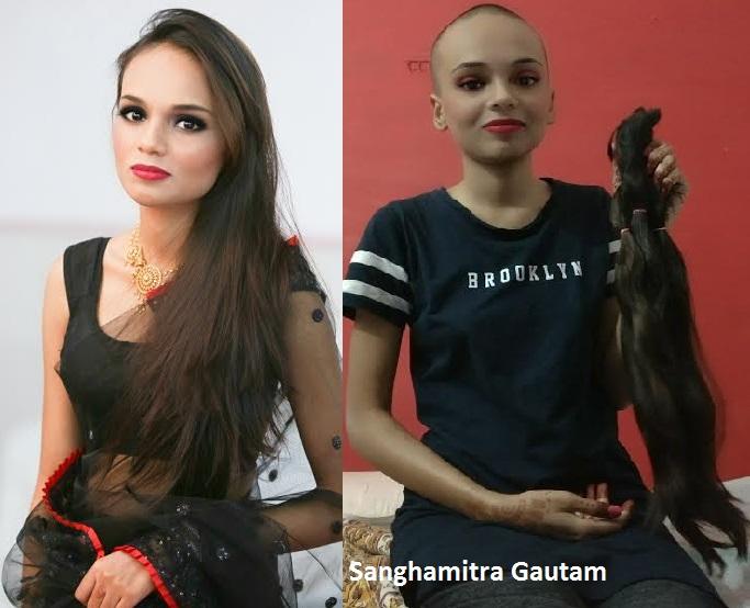 Sanghamitra Gautam