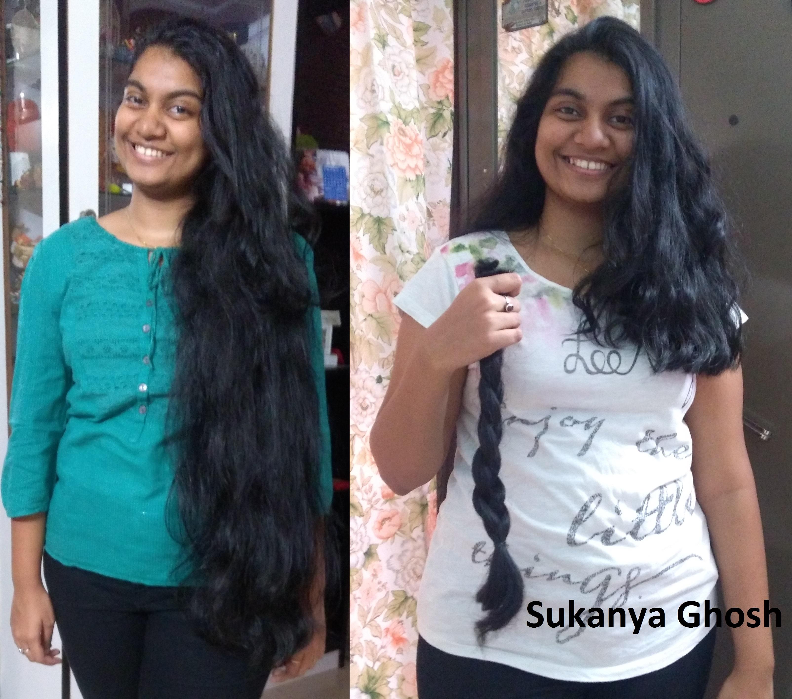 Sukanya Ghosh