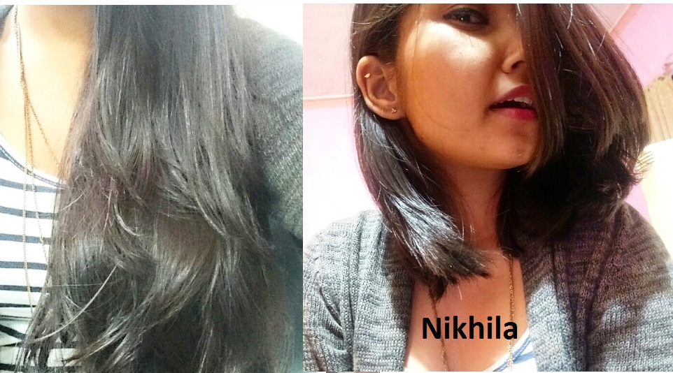 nikhila
