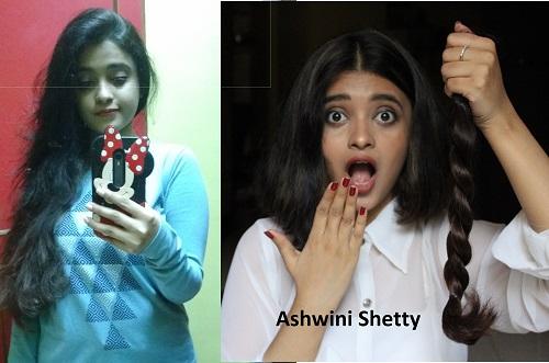 Ashwini Shetty