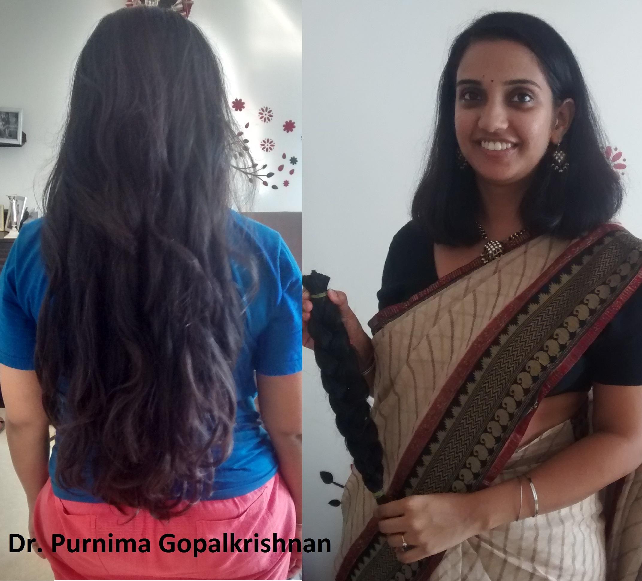 Dr. Purnima Gopalkrishnan