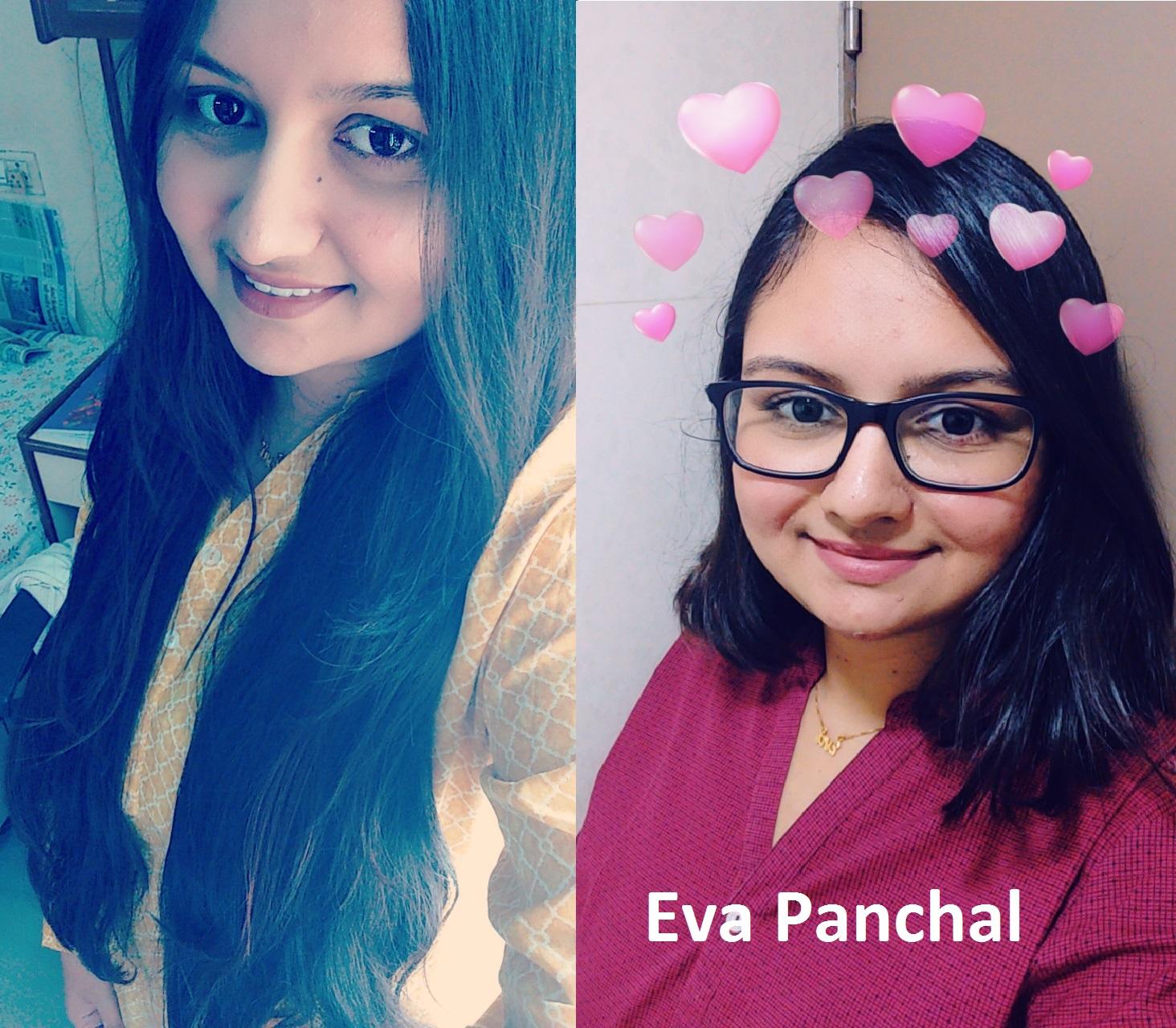 Eva Panchal