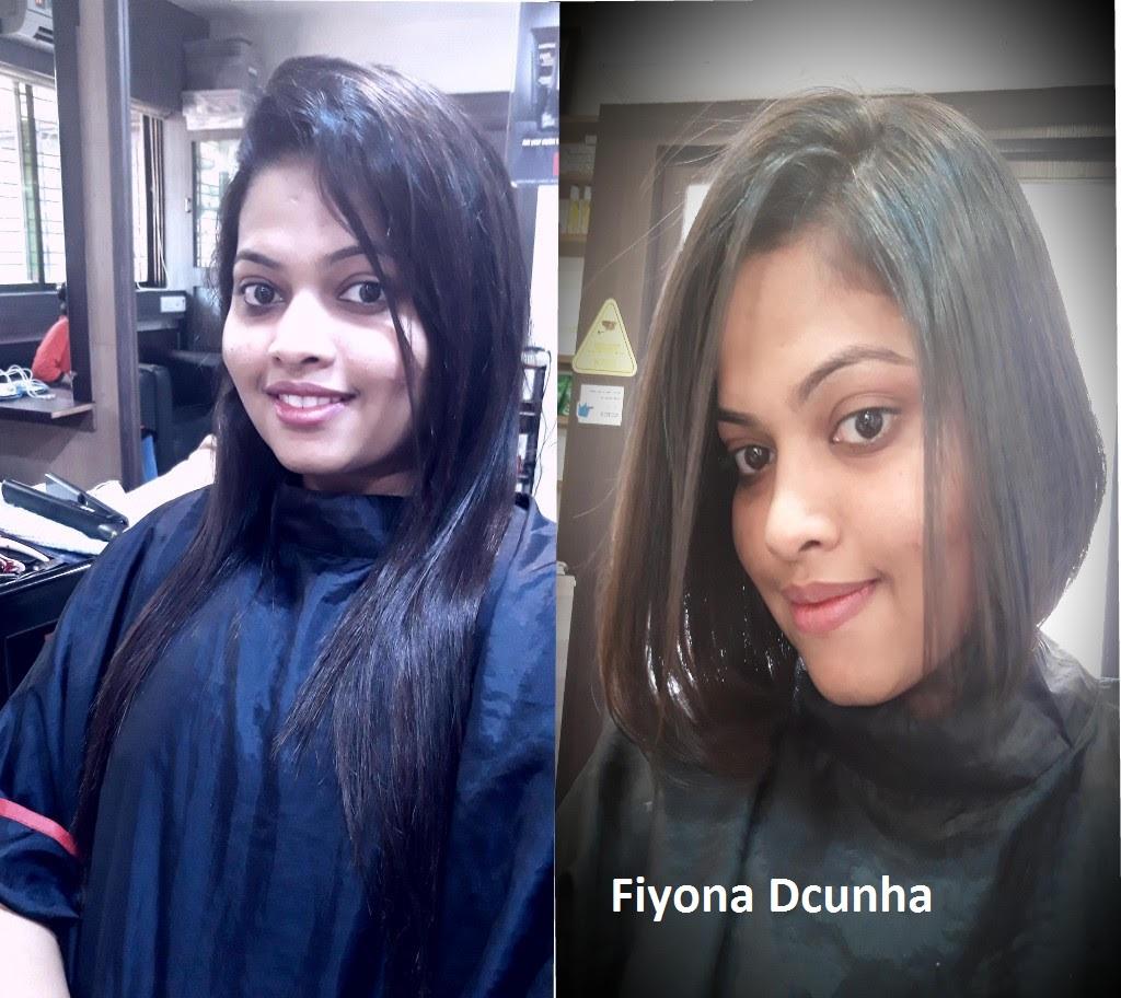 Fiyona Dcunha