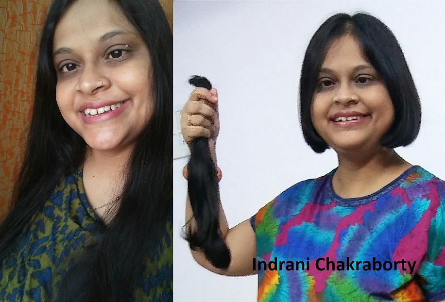Indrani Chakraborty