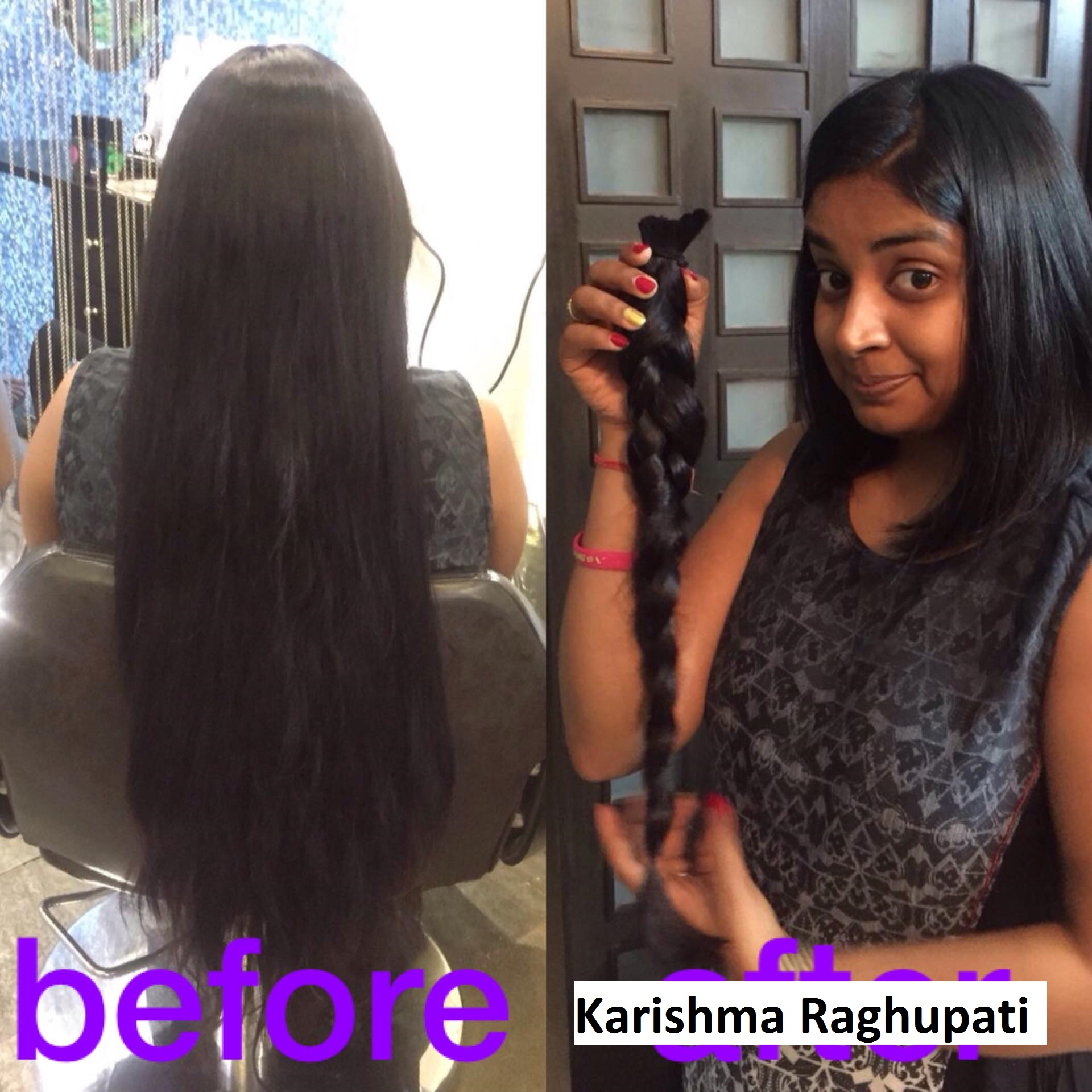 Karishma Raghupati