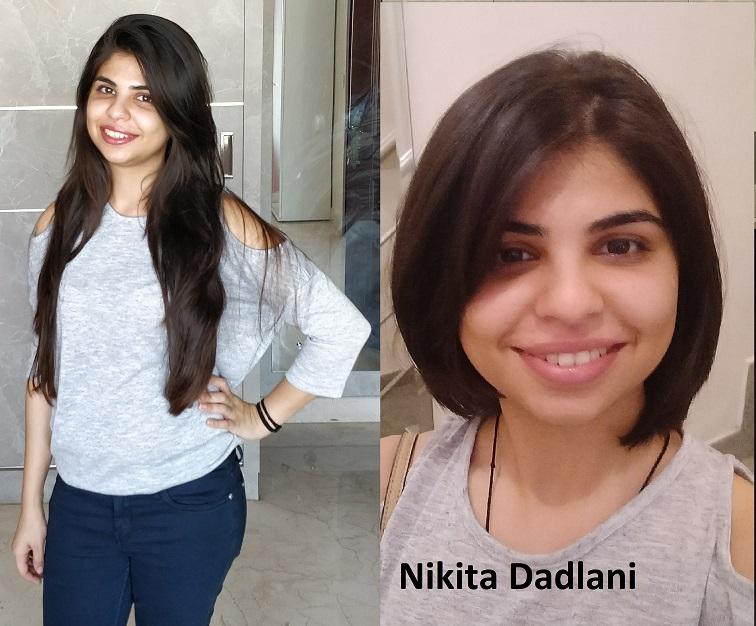Nikita Dadlani
