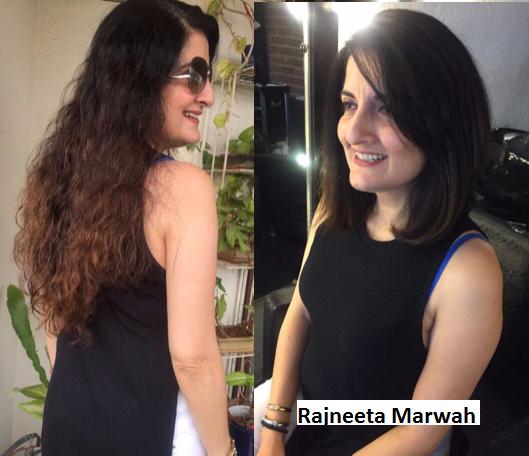 Rajneeta Marwah