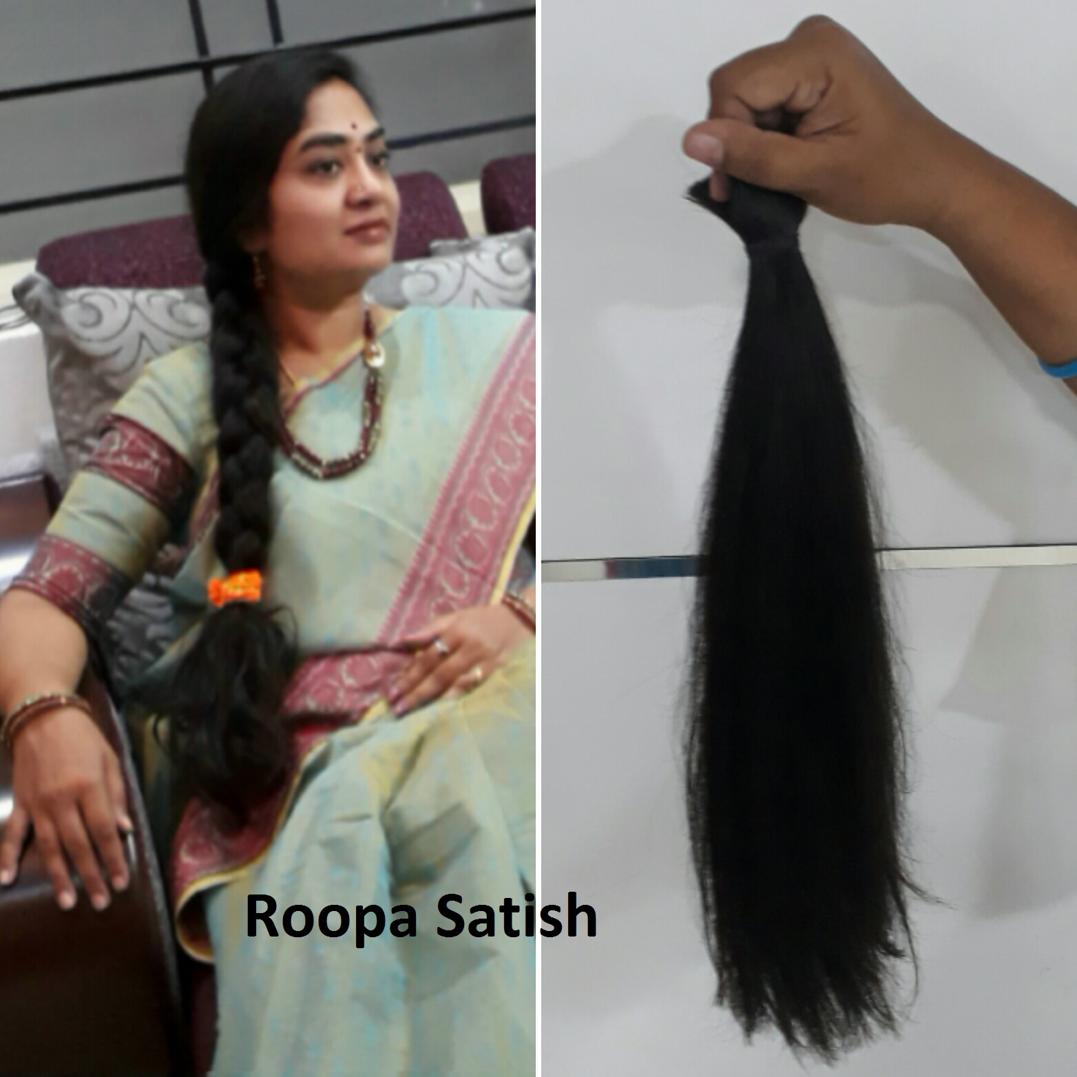 Roopa Satish