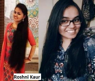 Roshni Kaur