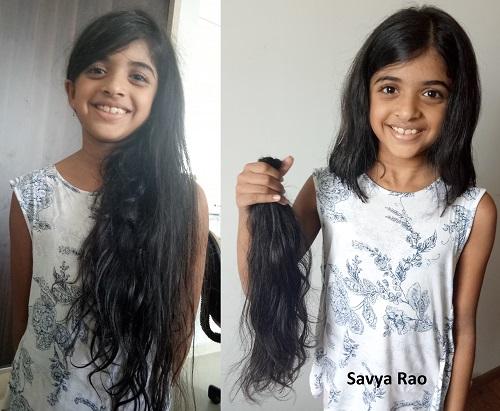 Savya Rao