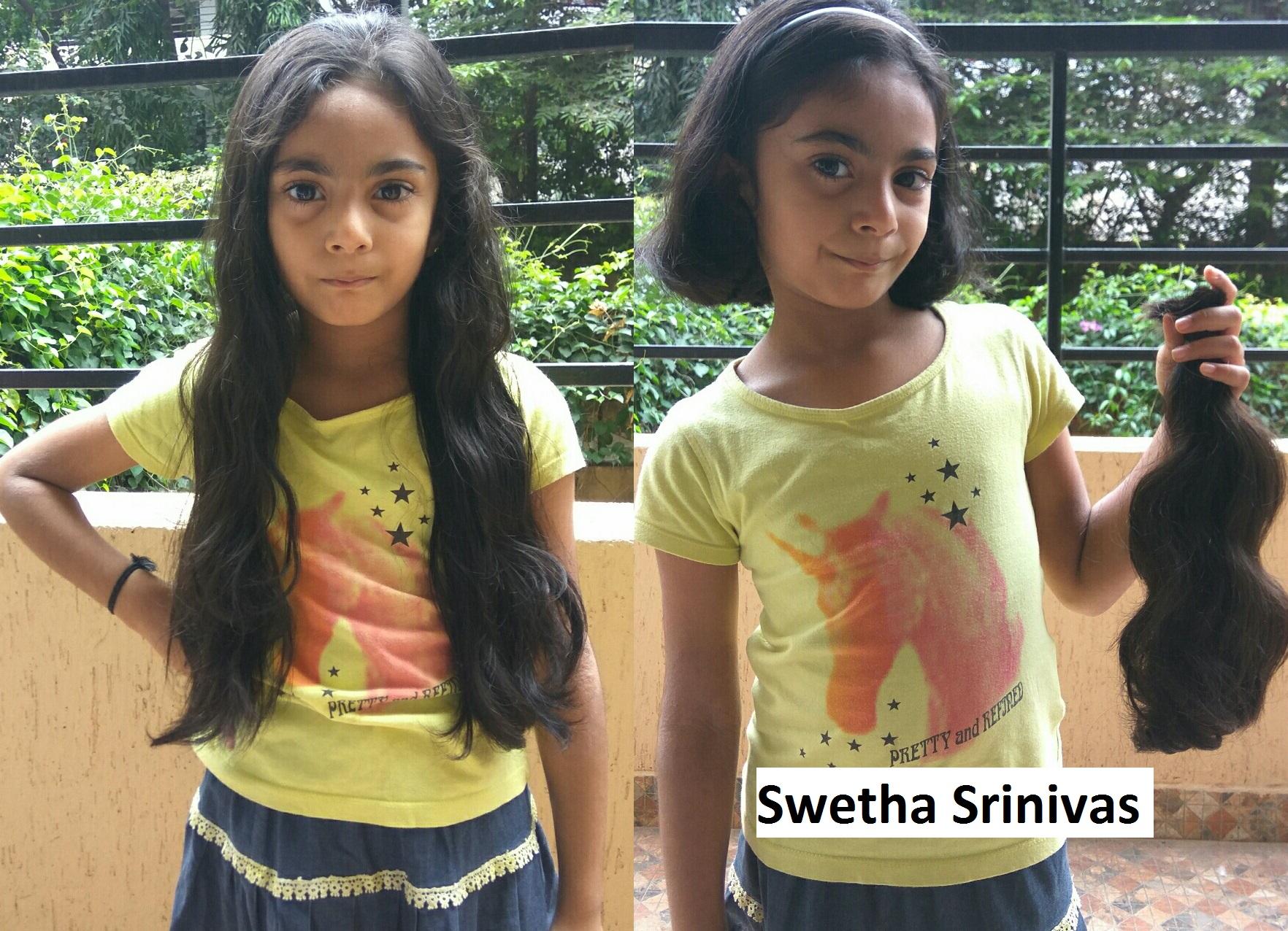 Swetha Srinivas