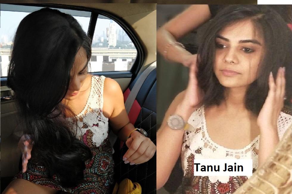 Tanu Jain