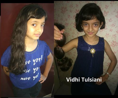 Vidhi Tulsiani