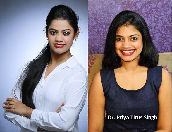 Dr. Priya Titus Singh