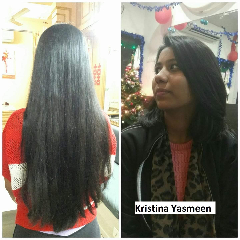 Kristina Yasmeen