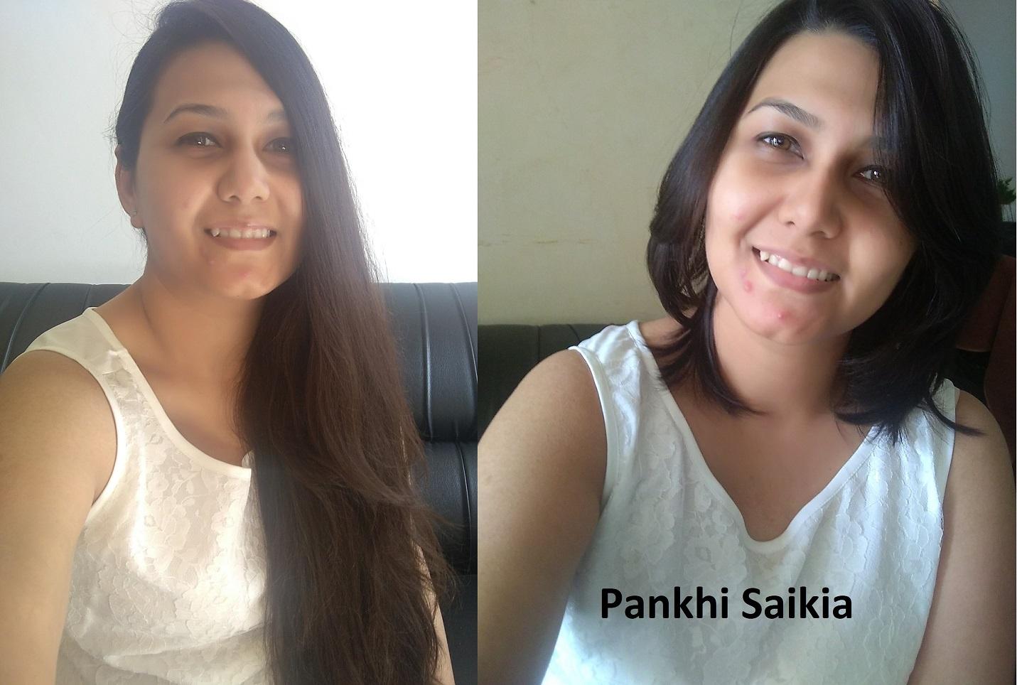 Pankhi D Saikia