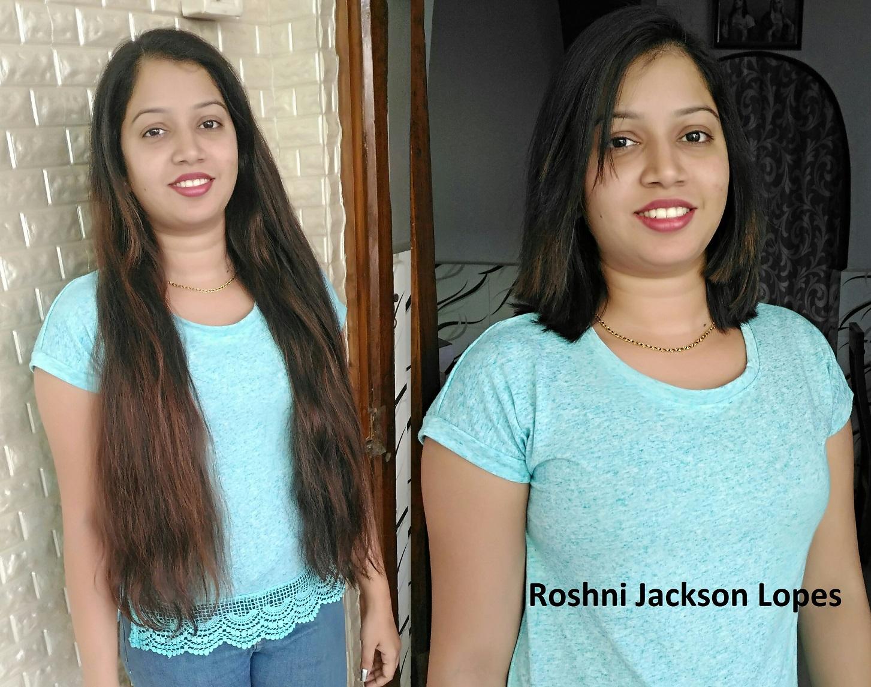 Roshni Jackson Lopes