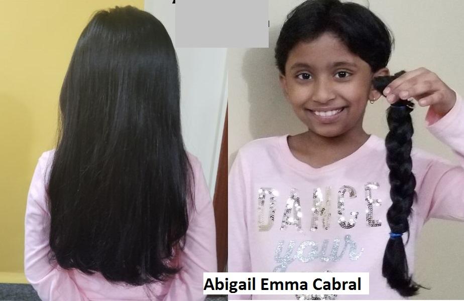 Abigail Emma Cabral