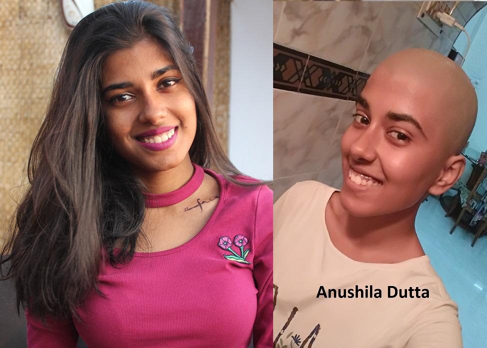Anushila Dutta
