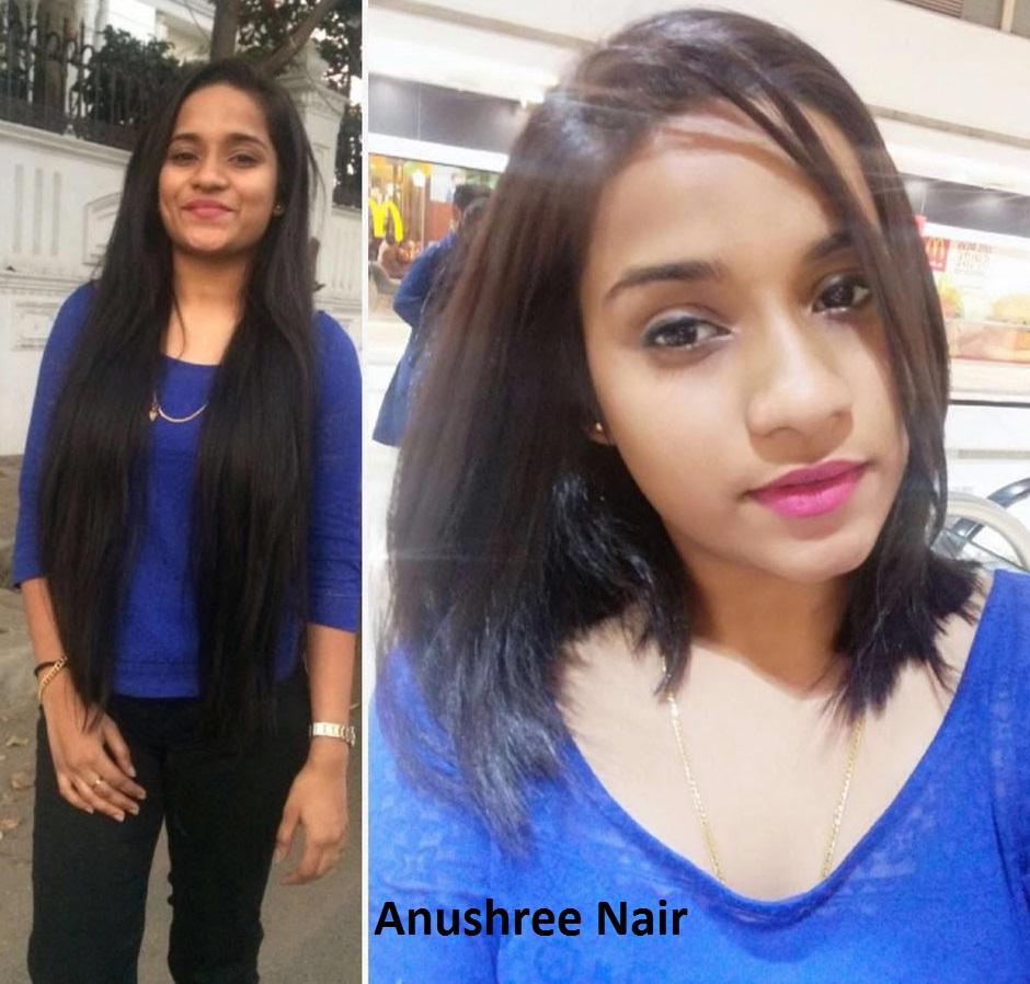 Anushree Nair