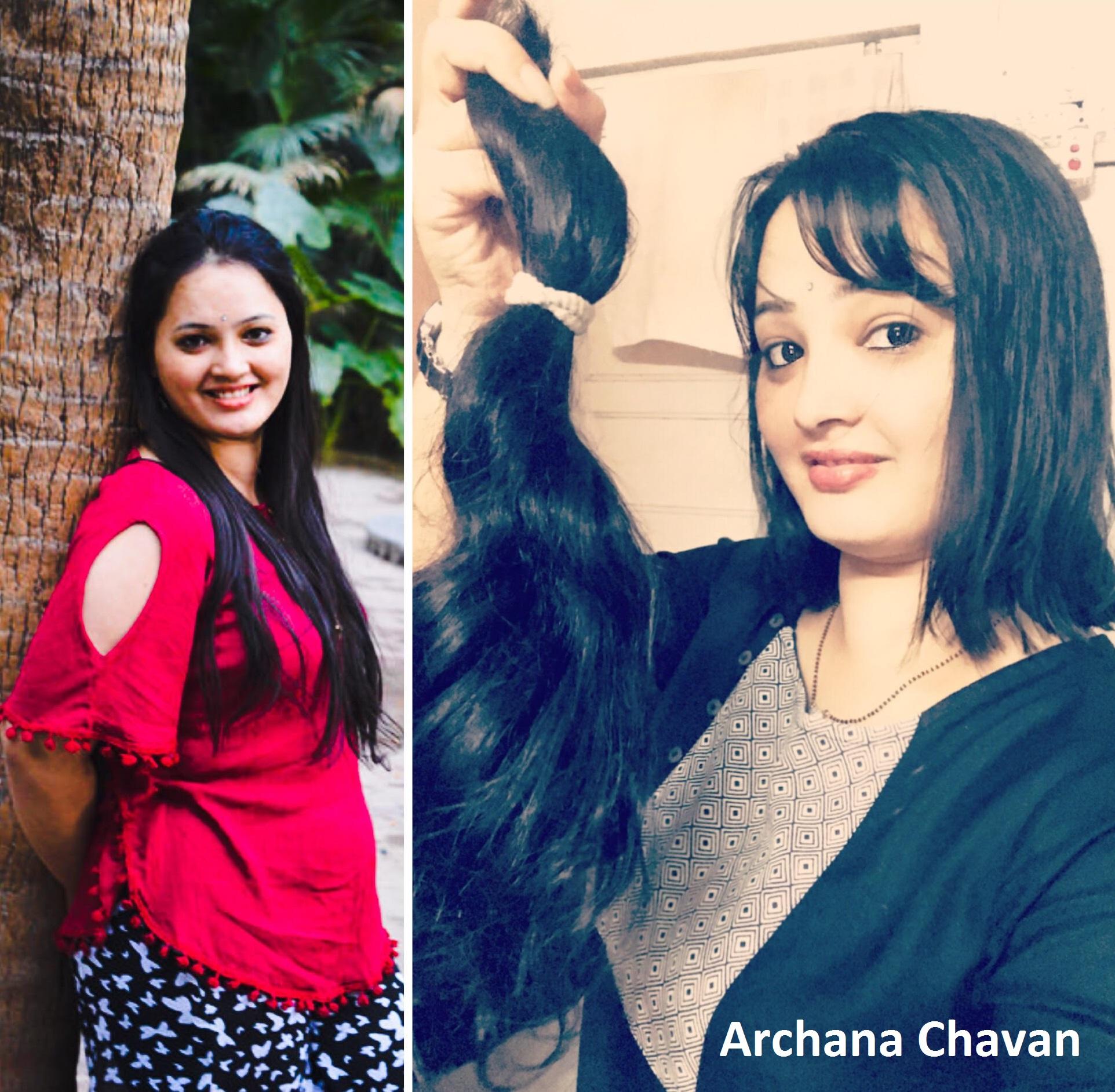 Archana Chavan