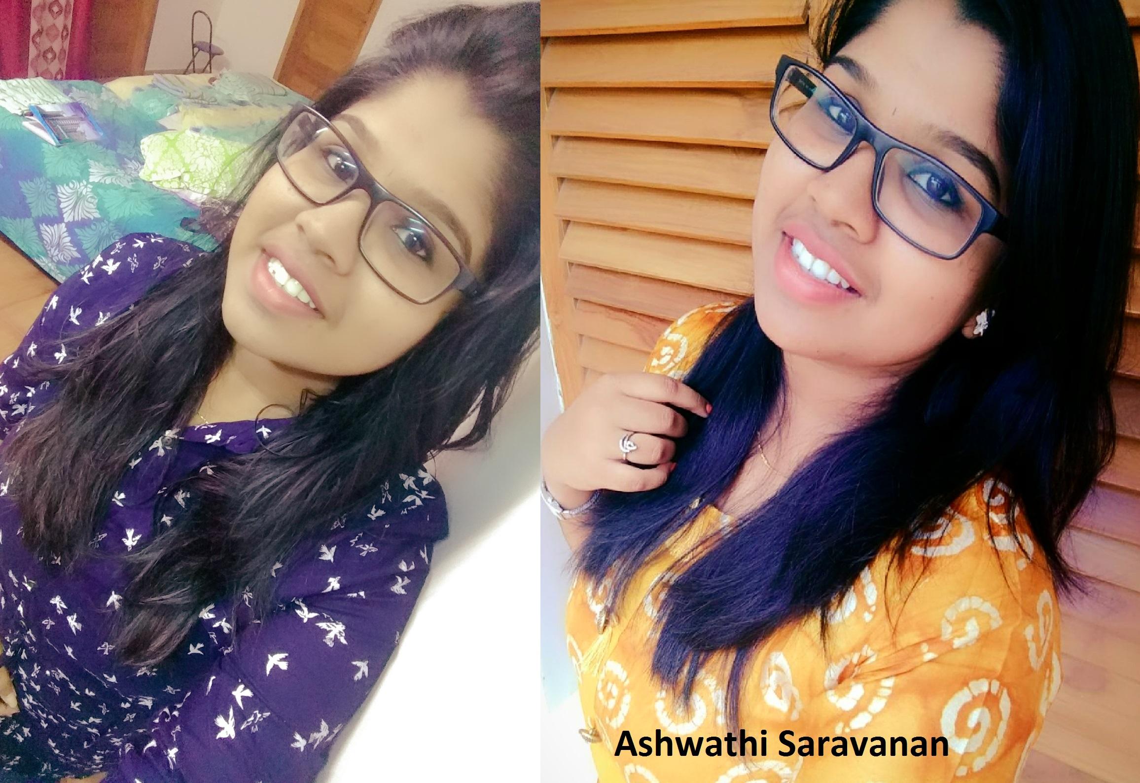 Ashwathi Saravanan