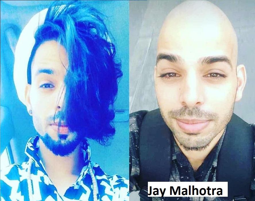 Jay malhotra