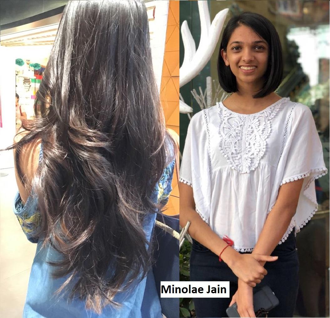 Minolae Jain