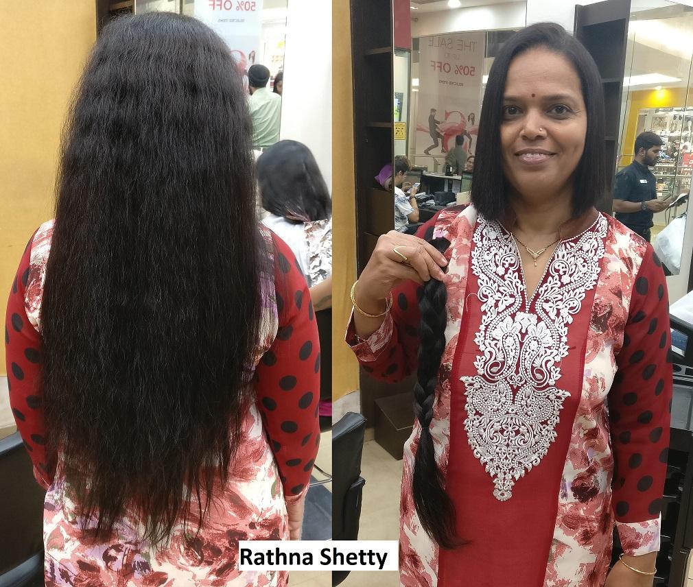 Rathna Shetty