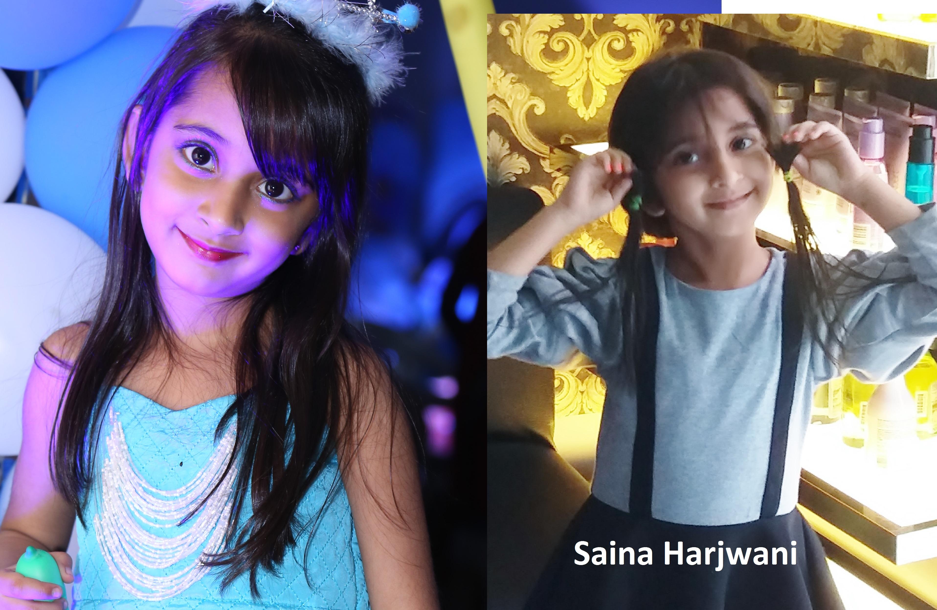 Saina Harjwani