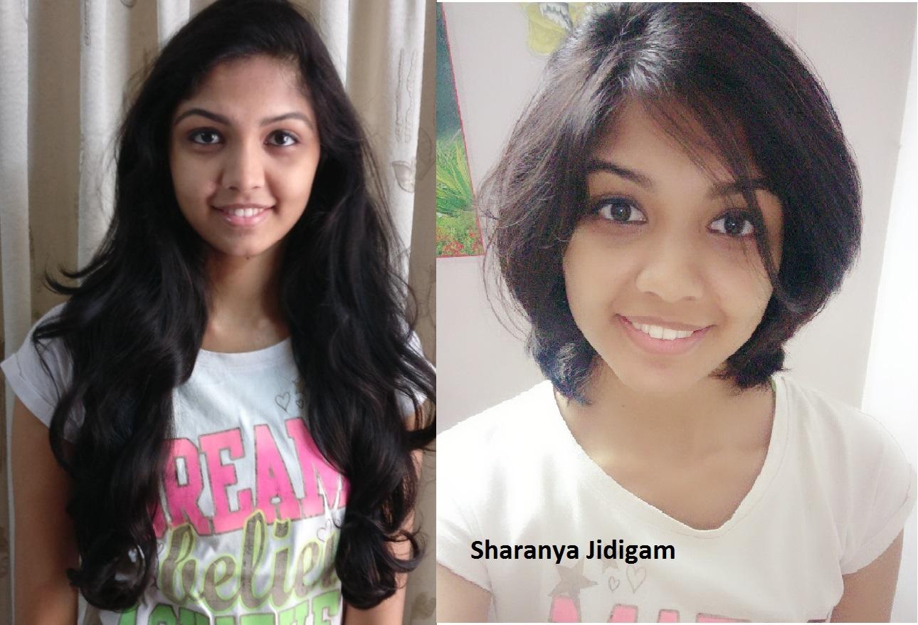 Sharanya Jidigam