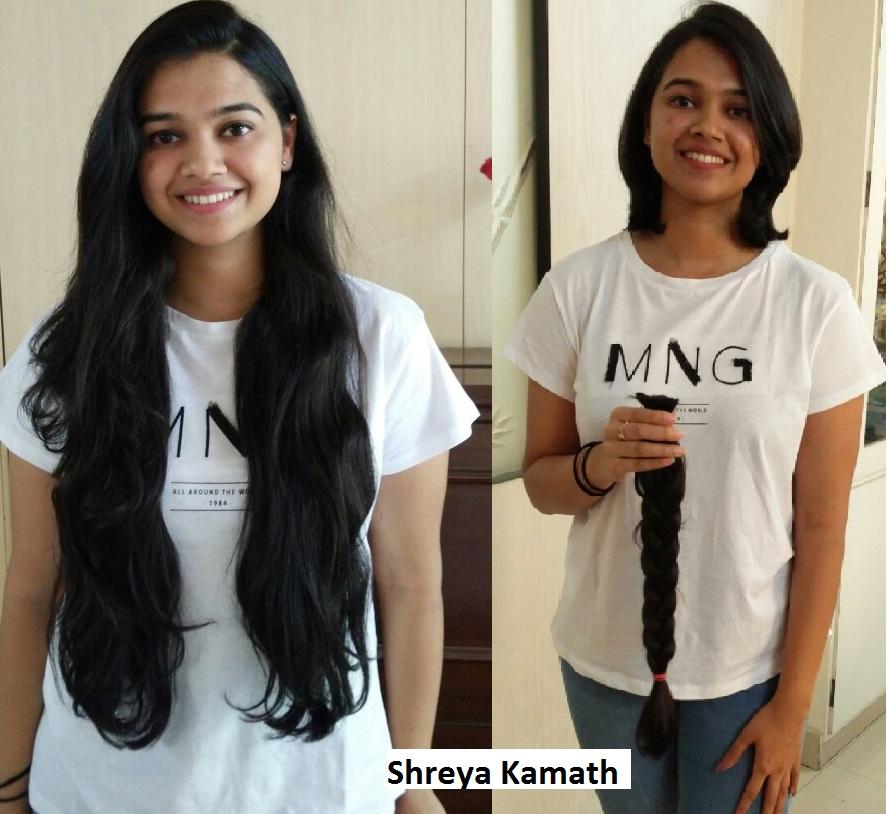 Shreya Kamath