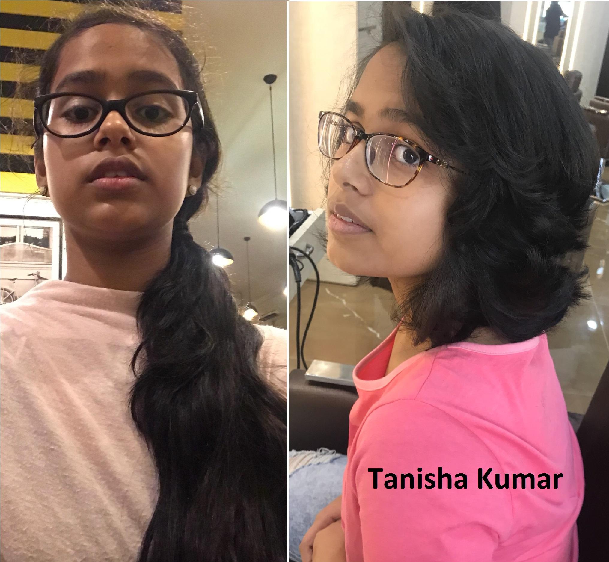 Tanisha Kumar