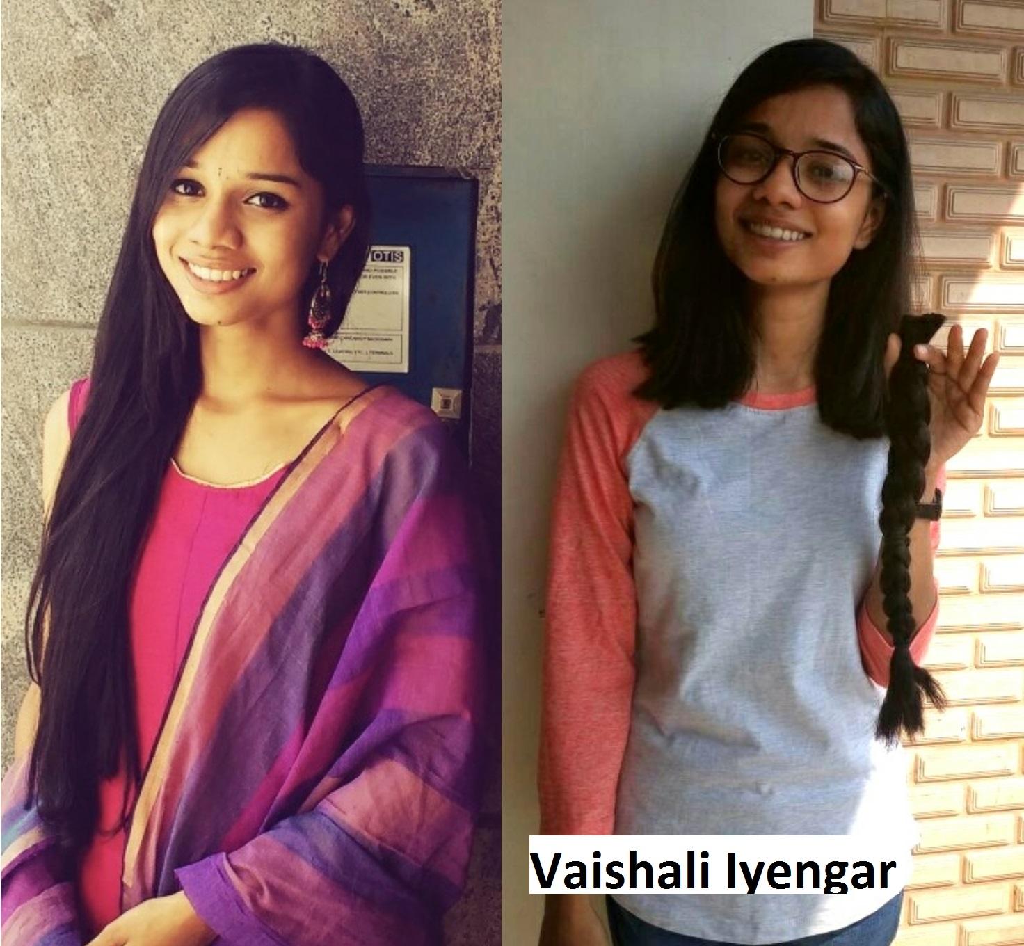 Vaishali Iyengar