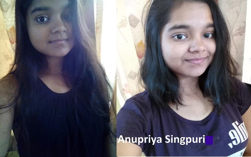 Anupriya Singpuri