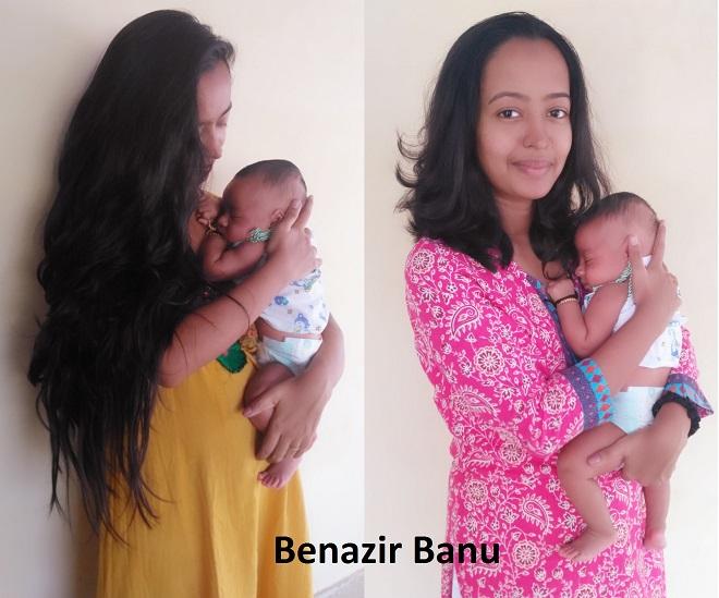 Benazir Banu