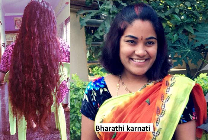Bharathi karnati