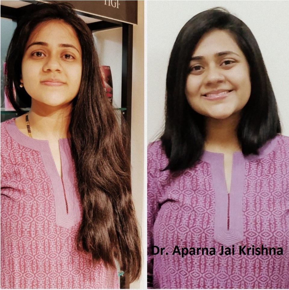 Dr. Aparna Jai Krishna