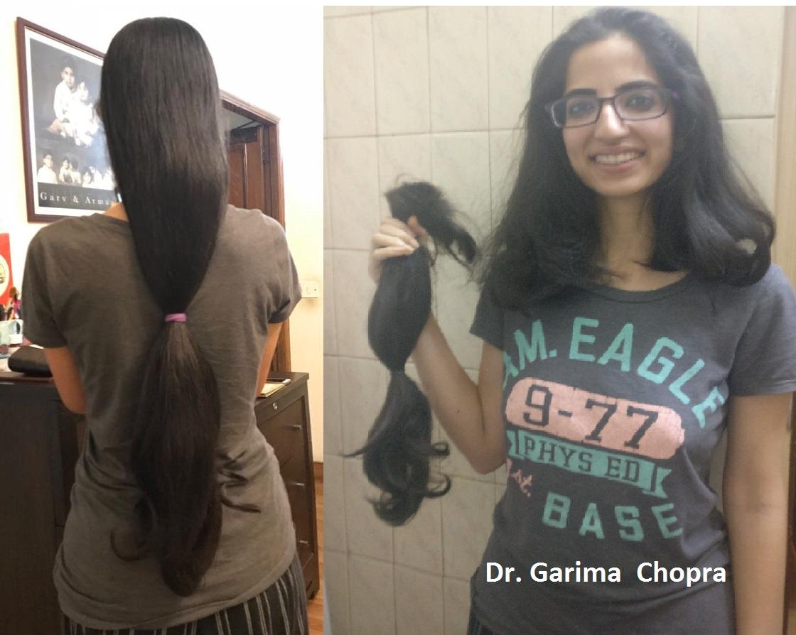 Dr. Garima Chopra