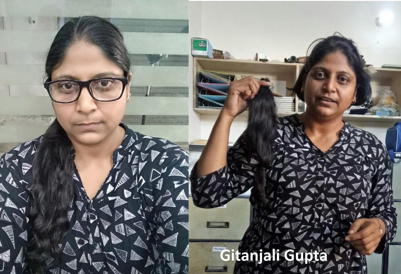 Gitanjali Gupta