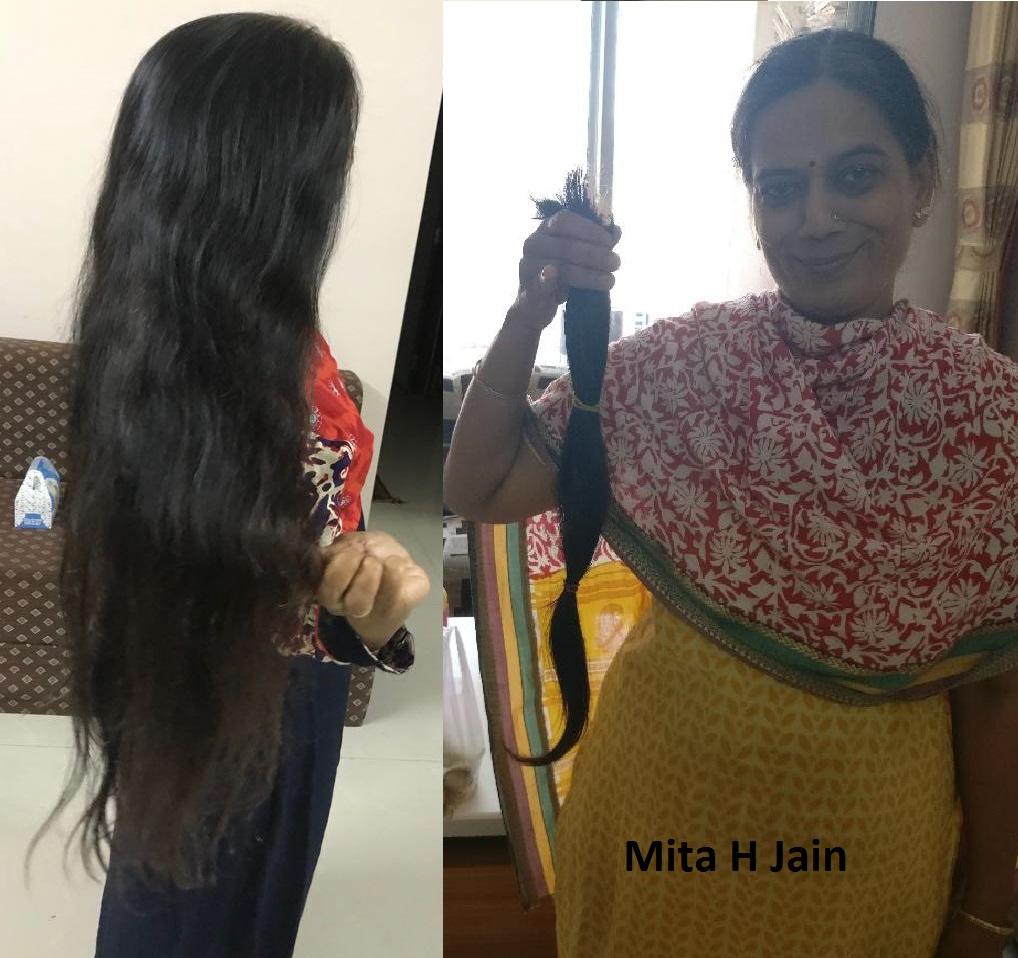 Mita Haresh Jain