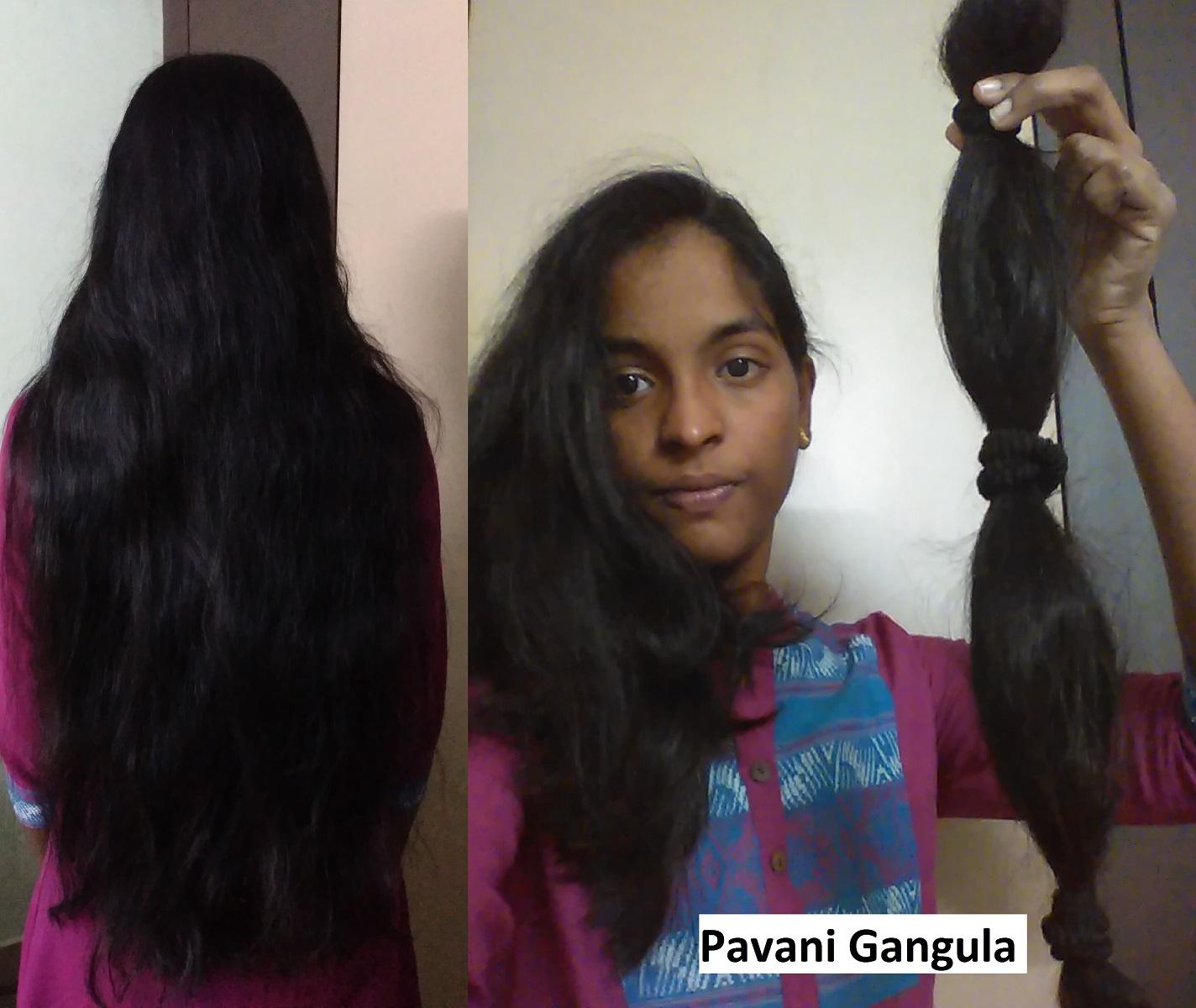 Pavani Gangula