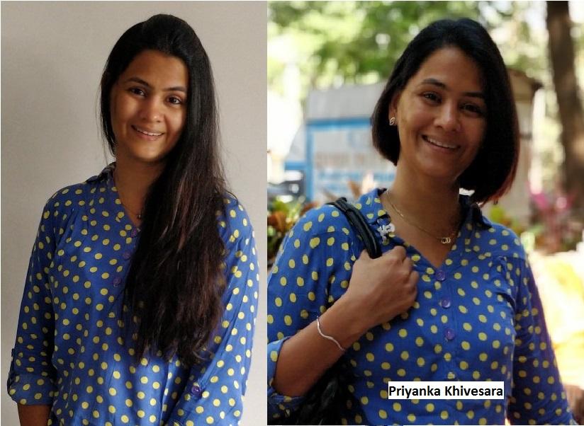 Priyanka Khivesara