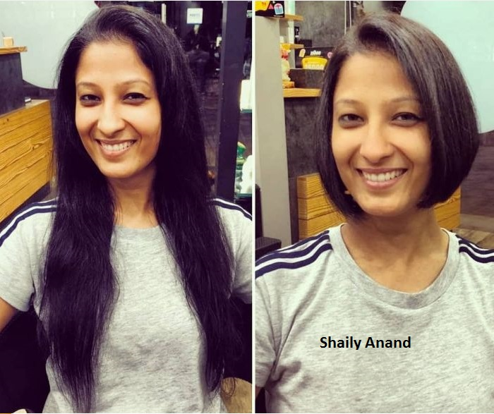 Shaily Anand