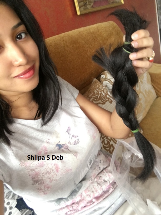 Shilpa S Deb