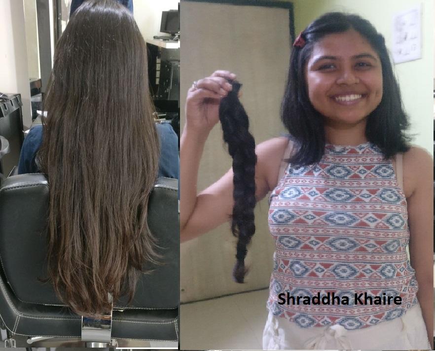 Shraddha Khaire