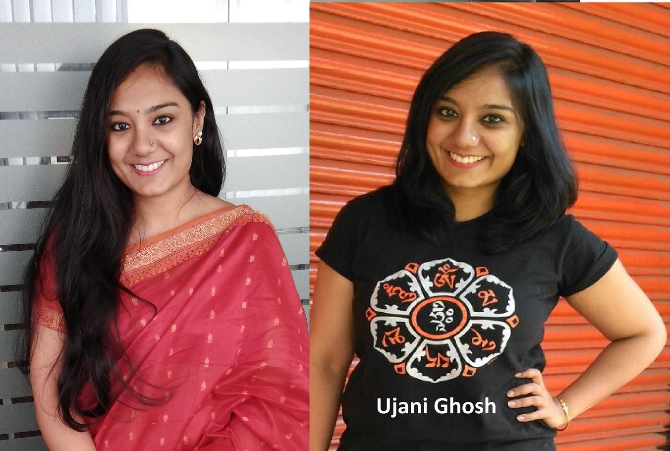 Ujani Ghosh